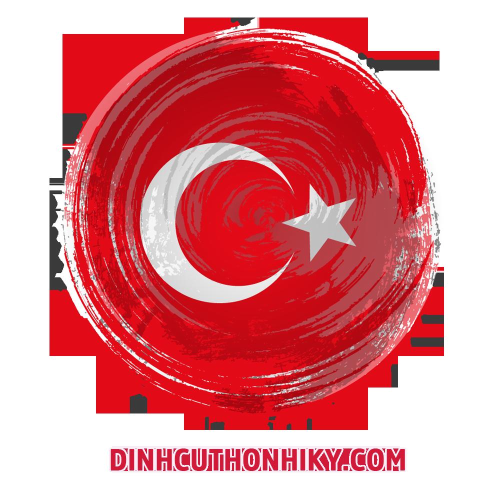 Đầu Tư Định Cư Thổ Nhĩ Kỳ