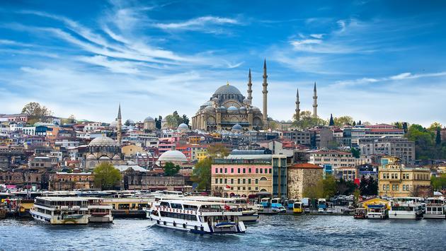 Kết quả hình ảnh cho travel in istanbul