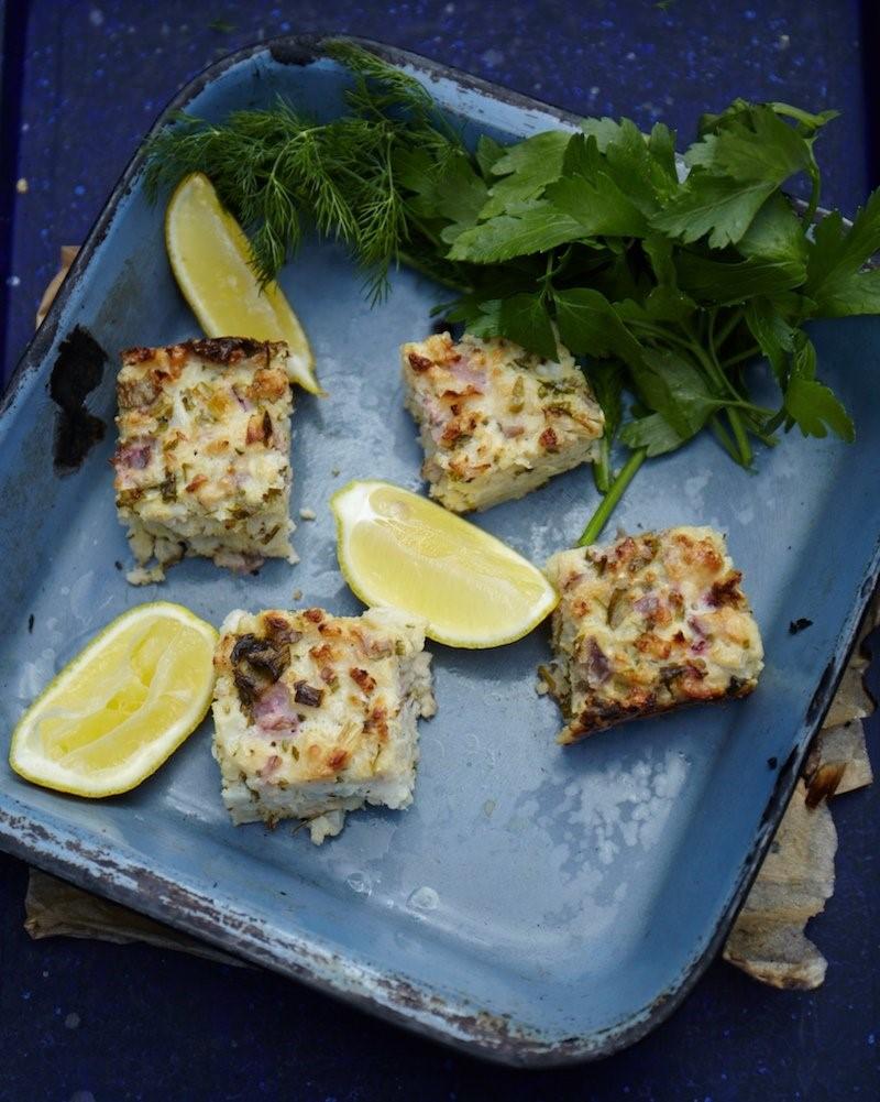 Lớp học nấu món ăn Thổ Nhĩ Kỳ của Özlem Warren