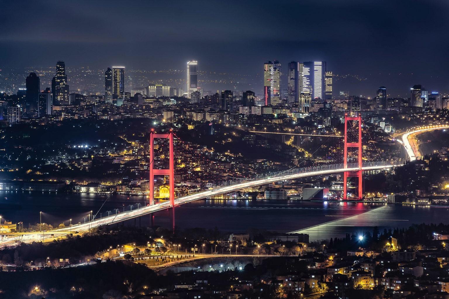 người nước ngoài ở Thổ Nhĩ Kỳ