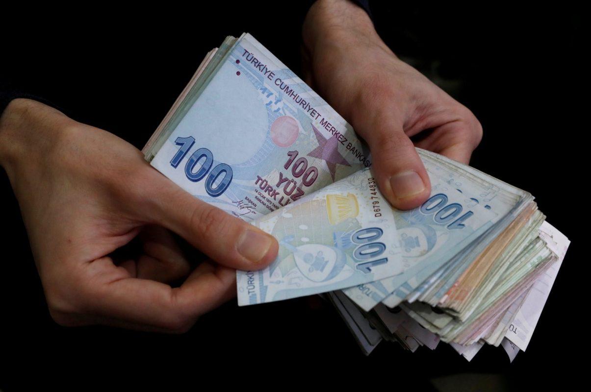 Đồng Lira Thổ Nhĩ Kỳ