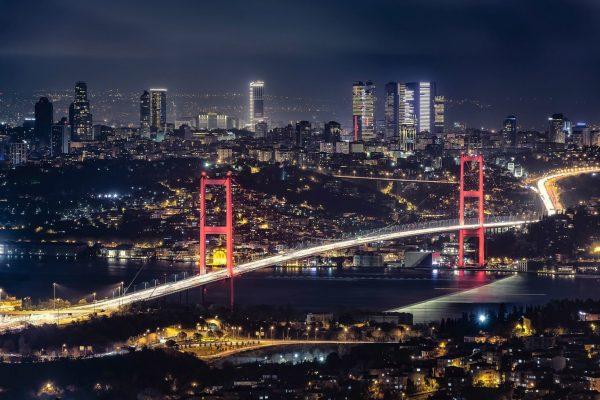 nên bỏ tiền vào đâu để đầu tư Thổ Nhĩ Kỳ