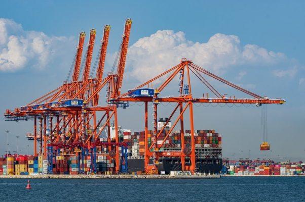 Thổ Nhĩ Kỳ hiện đại hoá vận tải