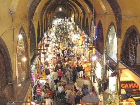 chi phí sinh hoạt ở Istanbul Thổ Nhĩ Kỳ có đắt không?