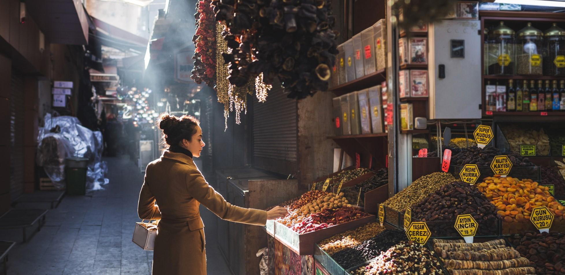 chi phí sinh hoạt ở Istanbul Thổ Nhĩ Kỳ