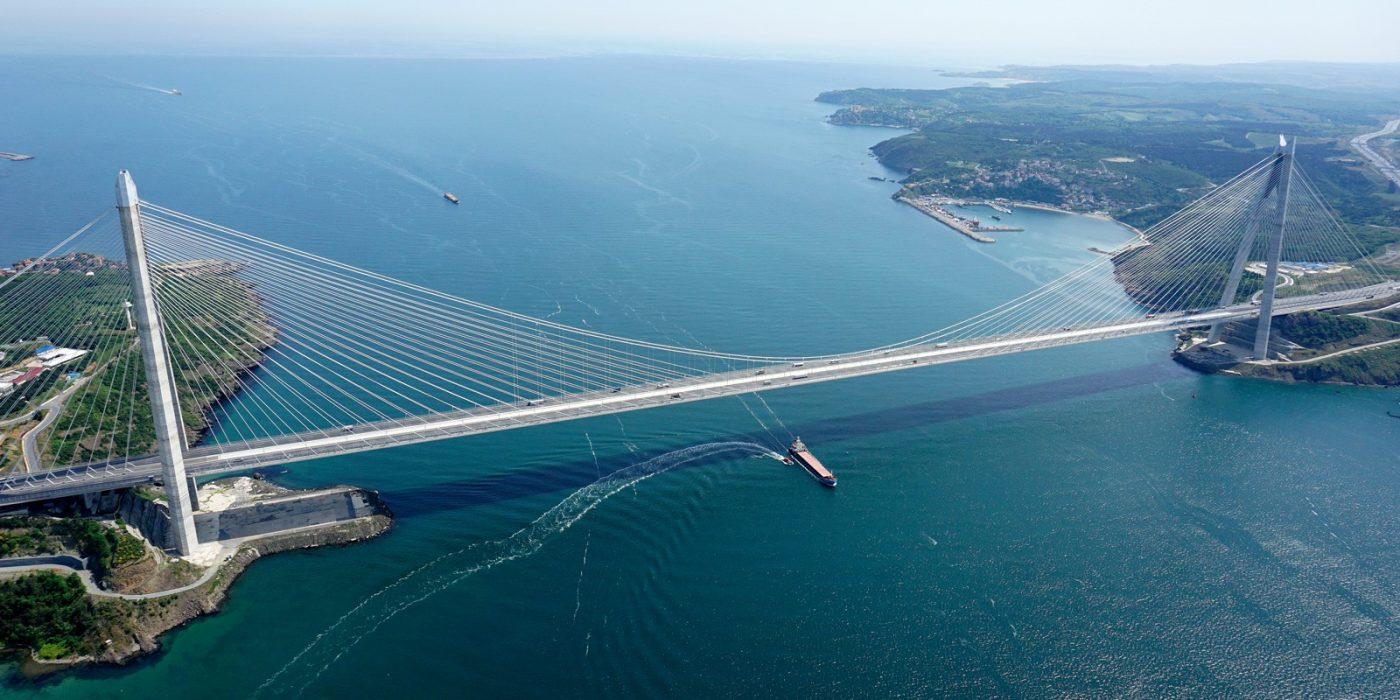 giao thông Thổ Nhĩ Kỳ hiện đại hoá để giảm chi phí vận tải