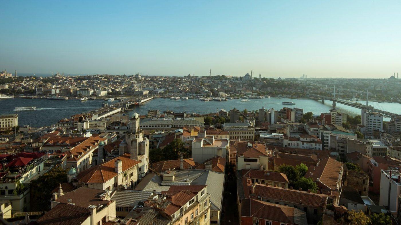 những điều không nên làm ở Thổ Nhĩ Kỳ