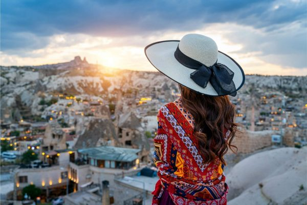 du khách đến Thổ Nhĩ Kỳ tăng mạnh tháng 5
