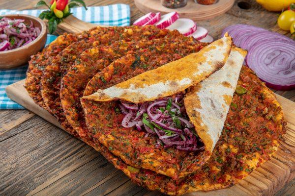 ẩm thực Thổ Nhĩ Kỳ