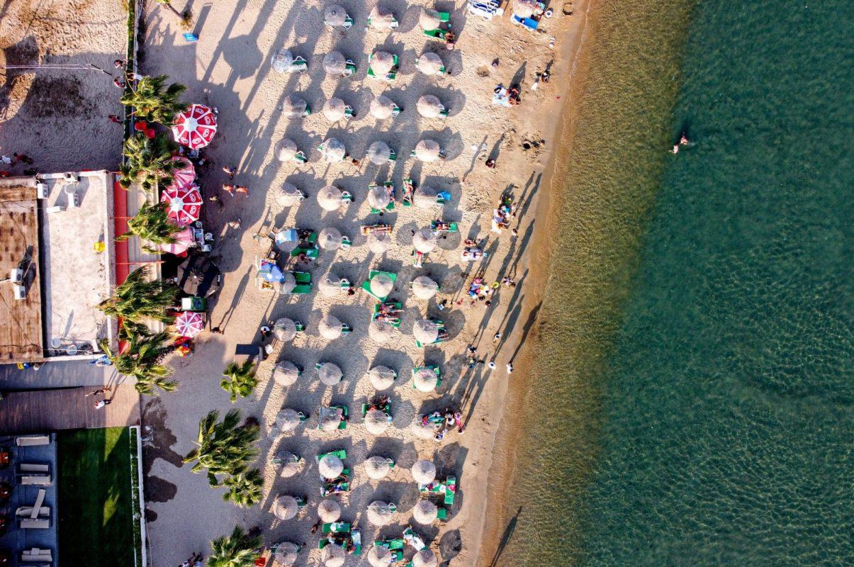 Du lịch Thổ Nhĩ Kỳ phục hồi vượt mong đợi