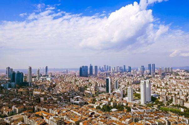Kinh tế Thổ Nhĩ Kỳ 2021 có thể tăng trưởng tới 8%